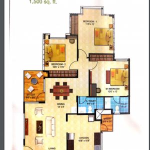 Sunand Sahu Looking For 3_bhk_Interior In Banergatta ( Budget 5 Lakhs)