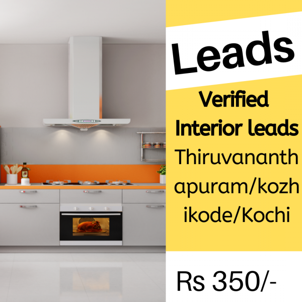 Mohamed Ebrahim Nazarudeen M Looking For modular_kitchen in Attingal, Trivendram - planning on Next month-Publish on 25Nov-Lead Cost Rs 150