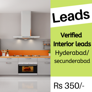 Ram Prasad Looking For 2_bhk_interior in Kukatpally Hyderabad – planning on Immediate-Publish on 14-jan-Lead Cost Rs 300